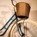 Damcykel-custombygge-lykta-styre-cykelkorg