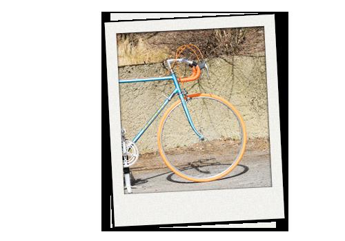 Custom Cyklar – Specialbyggen