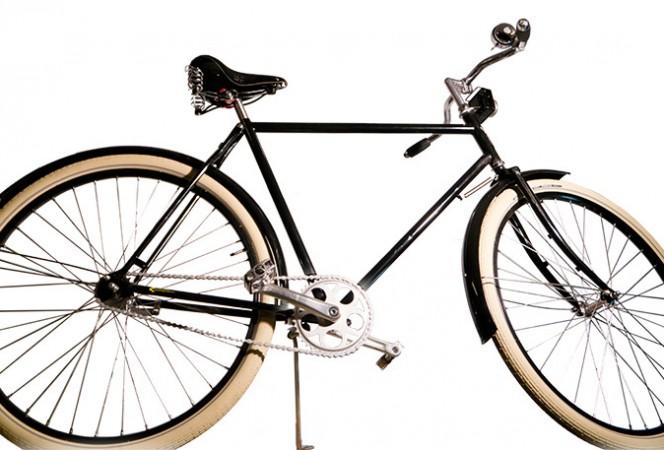 begagnade cyklar stockholm