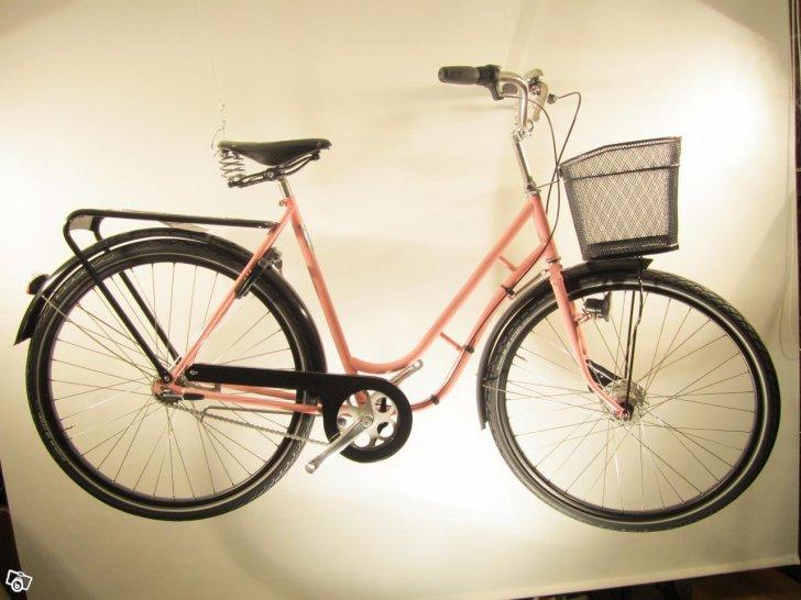 begagnade cyklar västertorp